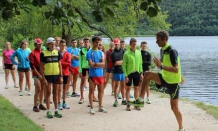 3blog Daniel Hofer: dal Danger Camp a Levico alla Coppa Europa a Riga