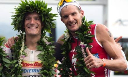 Cannes International Triathlon mondiale, Kienle vs Frodeno!