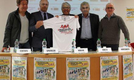 Presentati gli Italiani di Duathlon di Povegliano, le starting list