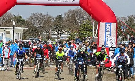 08-03-15 Duathlon Bike Run Rescaldina