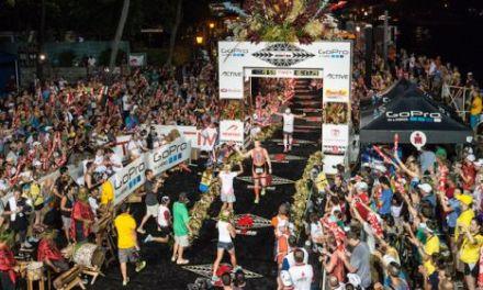 Ironman Hawaii 2015: i 99 PRO e i 24 italiani!