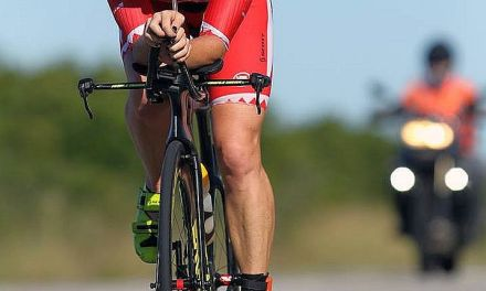 29-03-15 Ironman South Africa #ITAFinisher