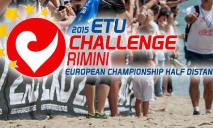 2XU è ancora il top per Challenge Rimini