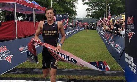 Rodolphe von Berg vince ancora i Collegiali USA!