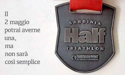 E' tempo di Sardinia Half Triathlon Cagliari!