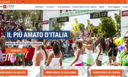 Raggiunta quota 1.300 al 32° Triathlon Internazionale di Bardolino!