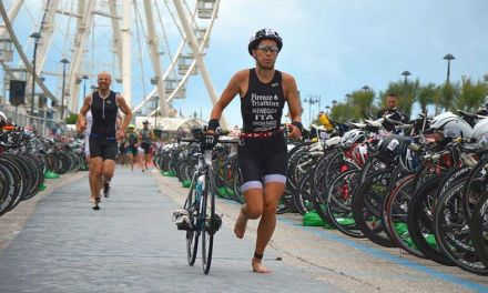 24-05-15 Challenge Rimini Campionato Europeo Triathlon Medio Age Group #ITAFinisher