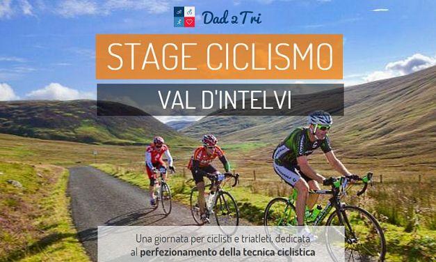 Lo Stage Ciclismo di Dad 2 Tri