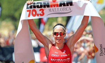 09-05-15 Ironman 70.3 Mallorca #ITAFinisher