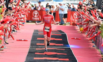 03-05-15 Ironman Australia #ITAFinisher