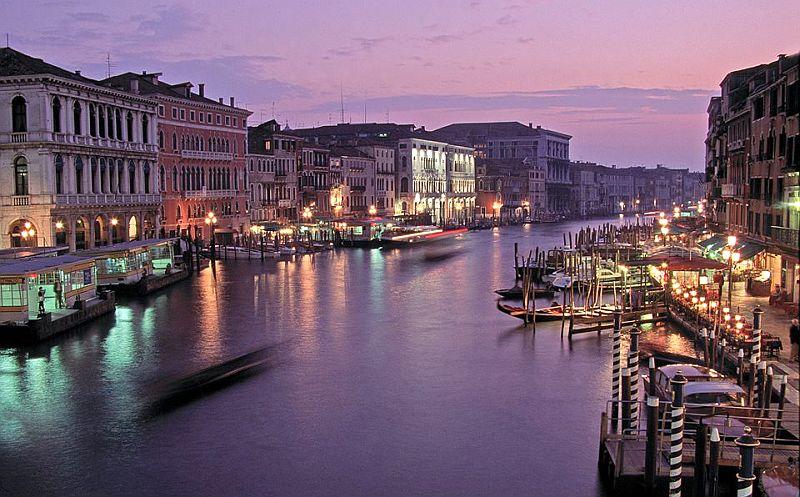 Annunciato ufficialmente: Challenge Venice 5 giugno 2016!