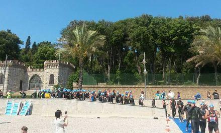 06-06-15 Iron Tour Italy Rio Marina 4^ tappa