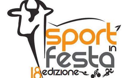 Parte il 18° Sport in Festa a Cesate!