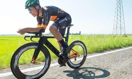 Matteo Fontana a Zurigo debutta nell'Ironman Switzerland