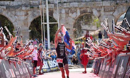 Ironman 70.3 Pula: time to say goodbye!