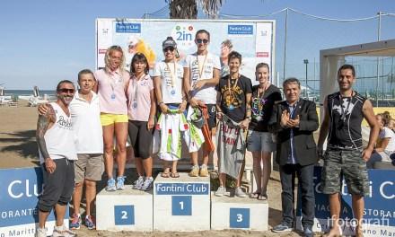 Tutti a Cervia, l'ombelico del triathlon, per la 2in TRI Cup!