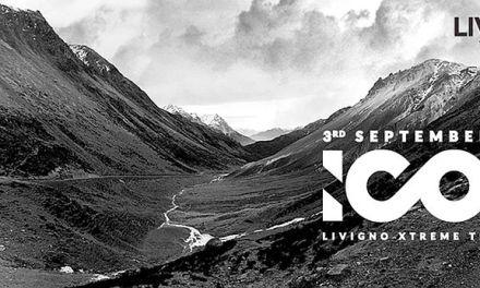 ICON Xtreme Triathlon a Livigno il 3 settembre 2016!