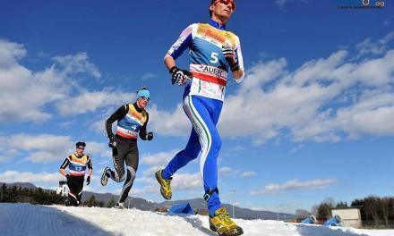 La diretta dei Mondiali di Winter Triathlon!