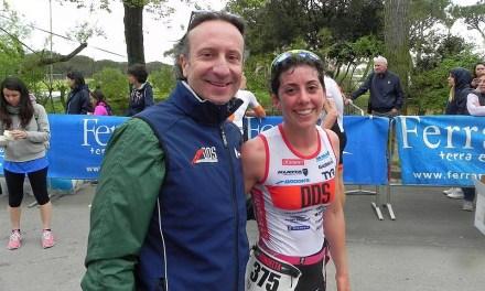 Irondelta di Primavera ad Alessia Orla e Andrea Pederzolli