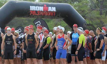 Gli #ITAFinisher all'Ironman 70.3 Kraichgau, Railegh e Hawaii