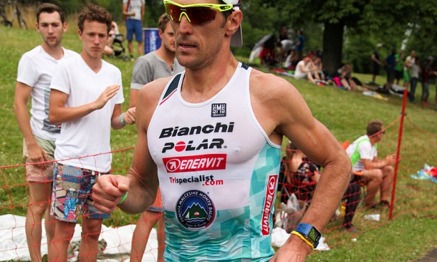 I 301 #ITAfinisher dell'Ironman Austria 2016
