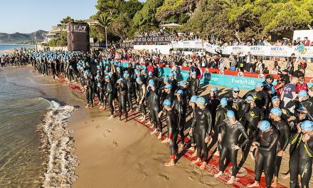 Calendario Triathlon 28-29 / 10 / 2017