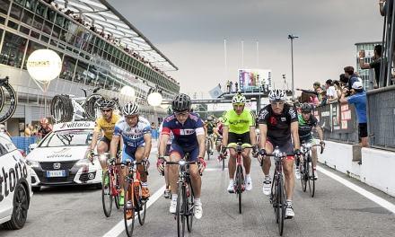 12H Cycling Marathon Monza, si torna in pista il 3 e 4 giugno!