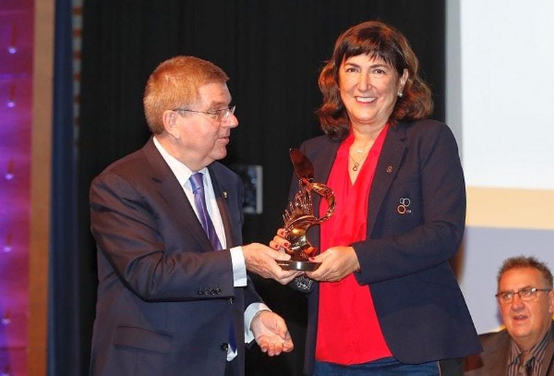 Marisol Casado eletta per la terza volta consecutiva Presidente ITU nel Congresso di Madrid