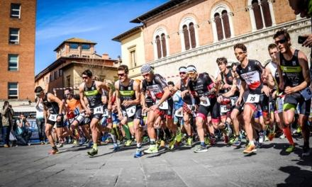 La starting list del Duathlon Città di Siena