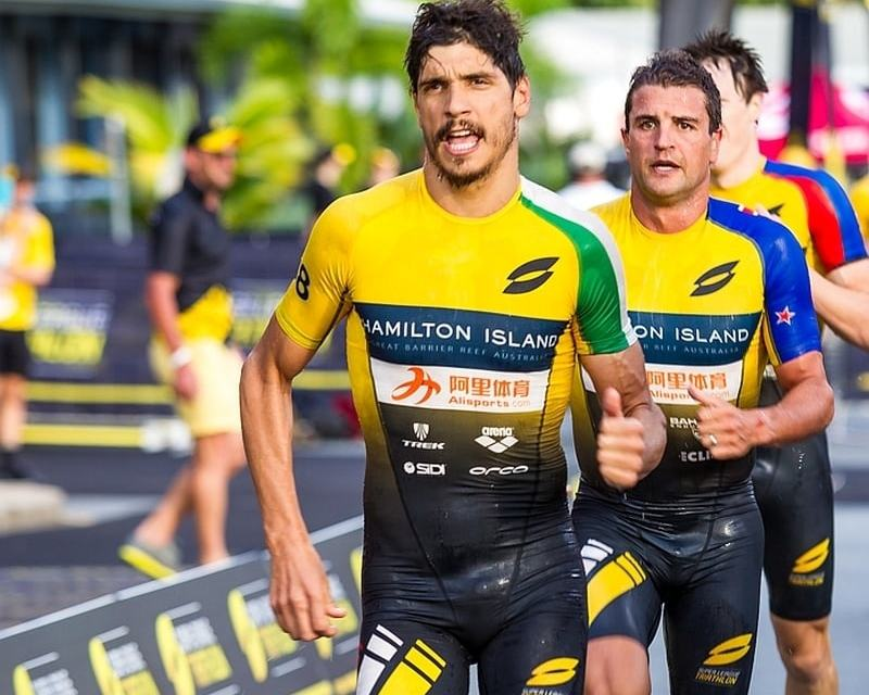 Alessandro Fabian al via Super League Triathlon Jersey Island!