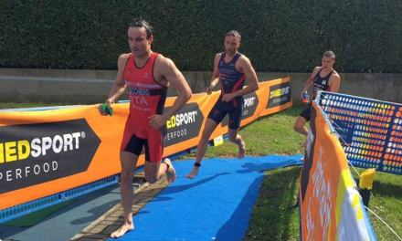 Starting List del Campionato Italiano di Aquathlon