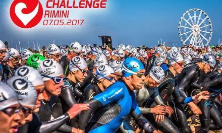 La presentazione di Challenge Rimini 2017