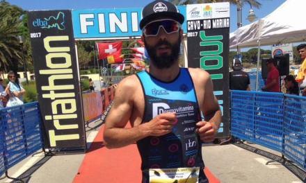 2017-05-27/31 Iron Tour Elba Triathlon