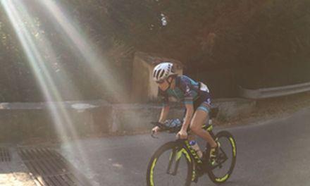 Ironman France 2017: le top 10 women dopo 56K sui pedali