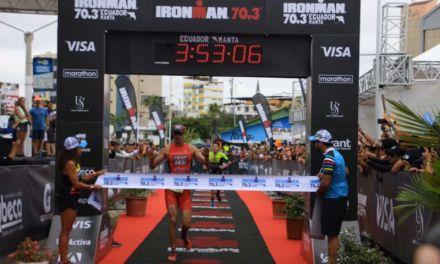 2017-07-30 Ironman 70.3 Ecuador