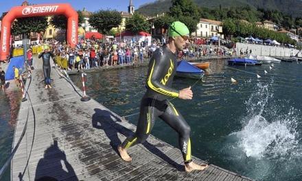 Pronti per vivere il 22° Triathlon di Mergozzo?!