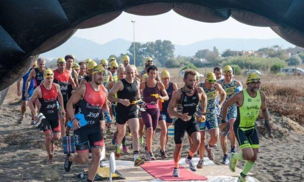 Calendario Italian Swimrun Series 2018