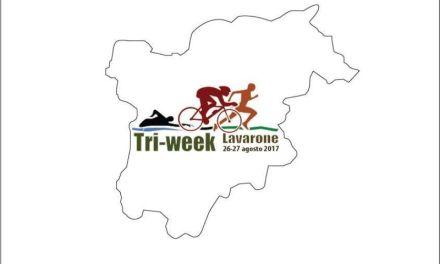 2017-08-26 Tri-Week Lavarone