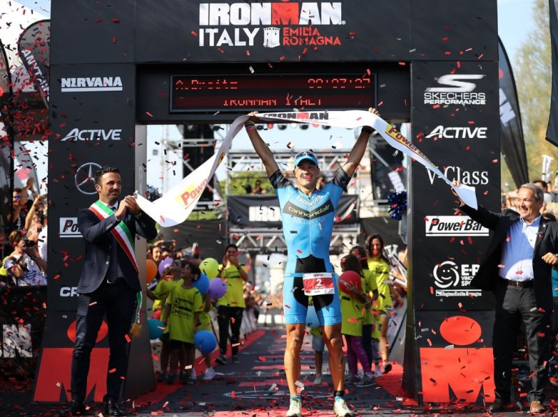 2017-09-23 Ironman Italy Emilia Romagna