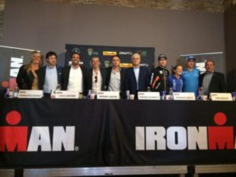 Giovedì 21 settembre si è svolta la conferenza stampa di presentazione di Ironman Italy Emilia Romagna 2017