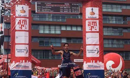 2017-09-09 Challenge Almere-Amsterdam ETU Triathlon LD European Championship