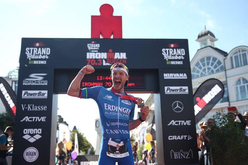 2017-09-10 Ironman 70.3 Ruegen