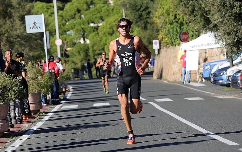 Il nuovo corso Tricolore di Alessandro Fabian