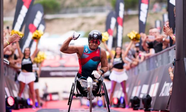 Alex Zanardi, 8:58:59! Che impresa all'Ironman Barcelona!