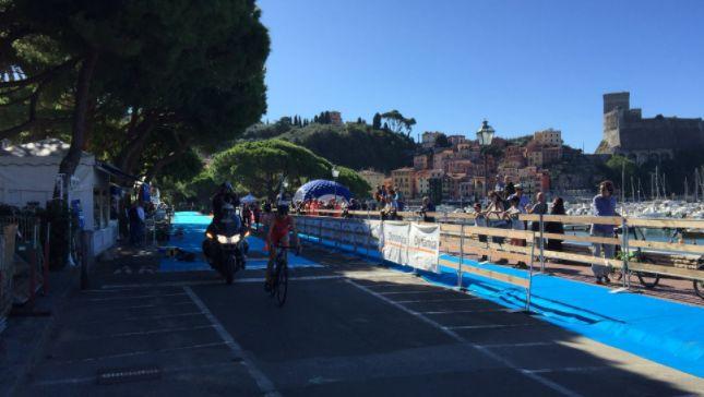 LIVE – Tricolori Elite triathlon olimpico, donne: dopo 20K bike