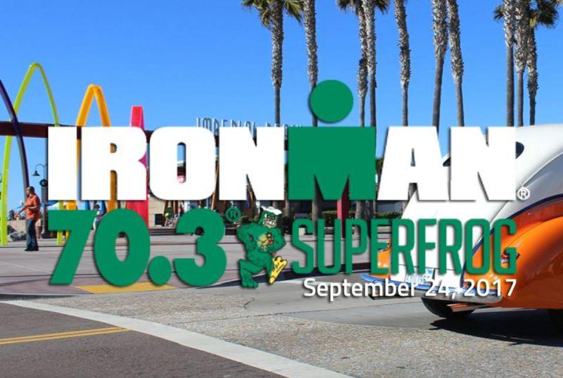 2017-09-24 Ironman 70.3 Superfrog
