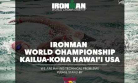 LIVE – Ironman Hawaii, PRO men: 17° K bike Molinari è 6°