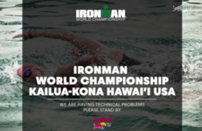 LIVE – Ironman Hawaii, PRO men: al 141° K bike Wurf, Sanders e Kienle