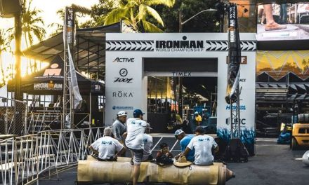 Vivi l'Ironman Hawaii 2017 con FCZ.IT