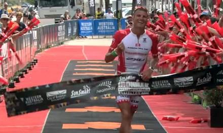 2017-12-03 Ironman Western Australia